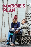 Maggie's plan [Blu-ray]