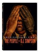 American crime story [DVD]. The people v. O.J. Simpson