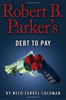 Debt to pay : a Jesse Stone novel