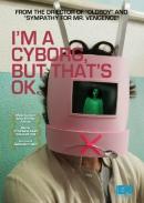 I'm a cyborg, but that's OK [DVD] = Ssaibogŭjiman kwaench'ana