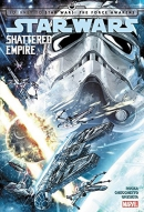 Star Wars. Shattered empire