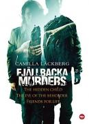 Camilla Läckberg's The Fjällbacka Murders, Set 1