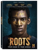 Roots (2016) [DVD]