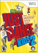 Just dance kids [Wii]. 2