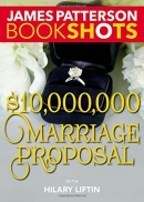 $10,000,000 marriage proposal