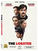 The Lobster [DVD + Digital]