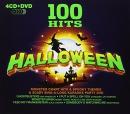 100 hits [music CD]. Halloween