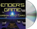 Ender's game [CD book]