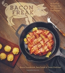 Bacon freak : 50 savory recipes for the ultimate enthusiast