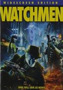 Watchmen [DVD]