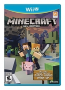 Minecraft [Wii U]