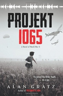 Projekt 1065 of World War II