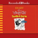 Diary of a wimpy kid [CD book]. Double down