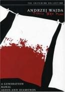 Andrzej Wajda: Three War Films