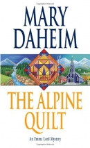 The Alpine quilt : an Emma Lord mystery