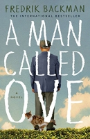A man called Ove [large print]