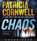 Chaos CD: A Scarpetta Novel