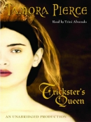 Trickster; s Queen