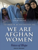 We Are Afghan Women