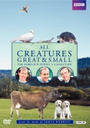 All Creatures Great & Small: The Complete Series 3 Collection