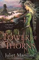 Tower of thorns : a Blackthorn & Grim novel