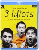 3 Idiots Blu-Ray