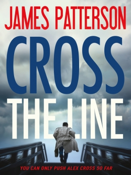 Cross The Line [eBook]