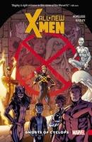 All-new X-Men: Inevitable. Book 1, Ghosts of cyclops