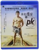 Pk [Blu-ray]