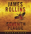 The Seventh Plague CD: A Sigma Force Novel