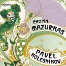 Mazurkas [music CD]