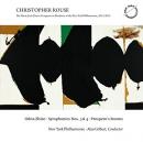 Odna zhizn ; Symphonies nos. 3 & 4 ; Prospero's rooms [music CD]