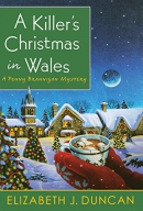 A killer's Christmas in Wales : a Penny Brannigan mystery
