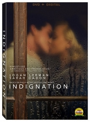 Indignation [DVD]