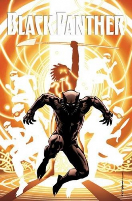 Black Panther : A Nation Under Our Feet. Book 2