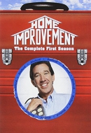 Home improvement [DVD]. Season 1
