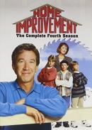 Home improvement [DVD]. Season 4