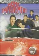Home improvement [DVD]. Season 7
