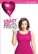 Crazy ex-girlfriend [DVD]. Season 1