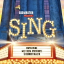 Sing [music CD] : original motion picture soundtrack