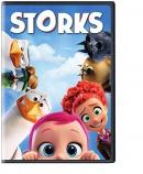Storks [DVD]
