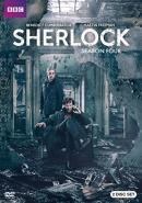 Sherlock [DVD]. Season 4