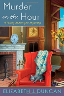 Murder on the hour : a Penny Brannigan mystery
