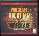 The Wreckage by Michael Robotham Unabridged CD Audiobook