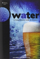 Water : a comprehensive guide for brewers