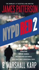 NYPD Red 2 [large print]