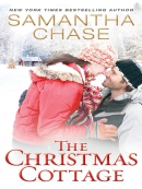 The Christmas Cottage Series, Book 1