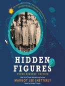 Hidden Figures Young Readers;  Edition