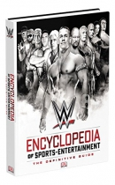 WWE encyclopedia : the definitive guide to WWE