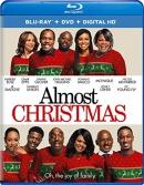Almost Christmas [Blu-ray]